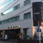 ON THE MARKS KAWASAKI 川崎駅徒歩6分のオシャレなカプセルホテル