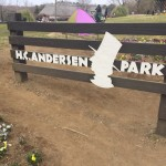 船橋アンデルセン公園。子どもが元気に遊びまわれるテーマパークみたいな公園です!