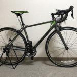 ロードバイク、はじめました。〜楽しい自転車選び編〜